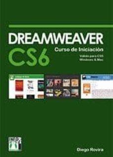 Padella.mx Dreamweaver Cs6 Curso Iniciacion Image