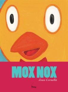 mox nox-joan cornellà-9788415051978