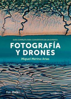 Fotografia y drones