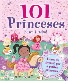 Inmaswan.es 101 Princeses ¡Busca I Troba! Image