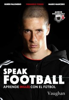 Audiolibros mp3 gratis para descargar SPEAK FOOTBALL