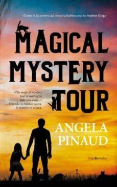 magical mystery tour-angela fernandez del pino-9788416750078