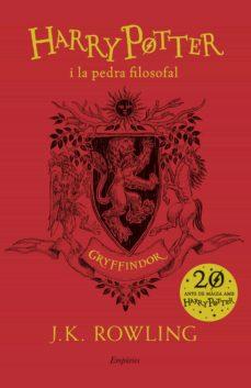 Vinisenzatrucco.it Harry Potter I La Pedra Filosofal (Gryffindor) Image