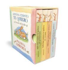 Ojpa.es Adivina Cuanto Te Quiero Pequeña Libreria: Durante Todo El Año Image