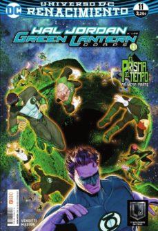Srazceskychbohemu.cz Green Lantern Nº 66/11 (Renacimiento) Image