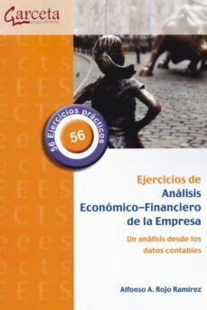 Viamistica.es Ejercicios De Analisis Economico-financiero De La Empresa: Un Analisis Desde Los Datos Contables Image