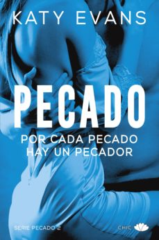 Ebook torrent descargas gratis PECADO 2: POR CADA PECADO HAY UN PECADOR in Spanish PDF iBook MOBI de KATY EVANS