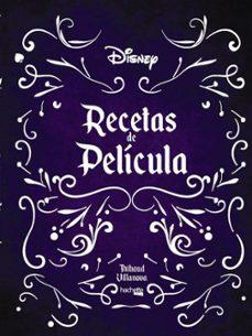 Libros para descargar a pc RECETAS DE PELÍCULA- DISNEY  in Spanish 9788417586478 de THIBAUD VILLANOVA