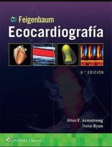 Libro gratis en descarga de cd ECOCARDIOGRAFÍA DE FEIGENBAUM (8º ED.) de WILLIAM F. ARMSTRONG, THOMAS RYAN PDF FB2 RTF 9788417602178 (Literatura española)