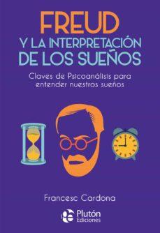 Chapultepecuno.mx Freud Y La Interpretacion De Los Sueños Image