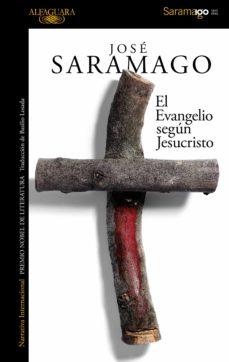 el evangelio según jesucristo (ebook)-jose saramago-9788420498478