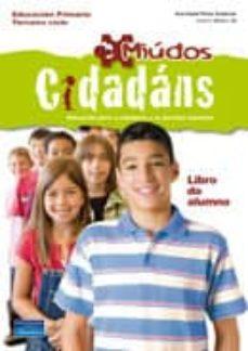 Permacultivo.es Miúdos Cidadáns Libro Do Alumno Image