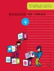 Enmarchaporlobasico.es Cuaderno Lengua (4º Primaria)mosaico De Ideas 4 Image