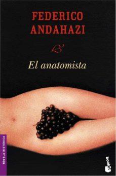 Iguanabus.es El Anatomista Image
