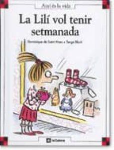 Permacultivo.es La Lili Vol Tenir Setmanada Image