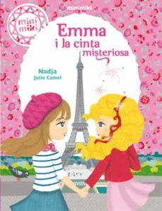 Vinisenzatrucco.it Minimiki 5. Emma I La Cinta Misteriosa Image