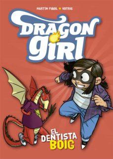 Followusmedia.es Dragon Girl. El Dentista Boig Image