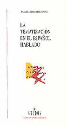 Titantitan.mx La Tematizacion En El Español Hablado Image