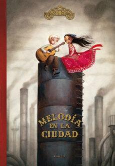 Cronouno.es Melodia En La Ciudad Image