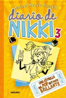 Resultado de imagen de diario de nikki 3 libro