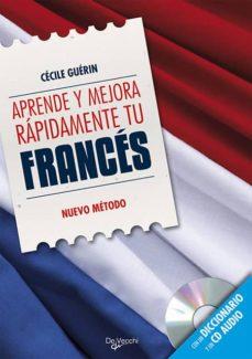Curiouscongress.es Aprende Y Mejora Rapidamente Frances (Con Cd) (5ª Ed.) Image