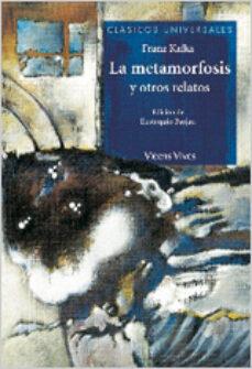 Descarga gratuita de libros digitales LA METAMORFOSIS Y OTROS RELATOS: AUXILIAR BUP (Spanish Edition) 9788431639778 PDB de FRANZ KAFKA