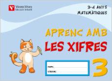 Viamistica.es Aprenc Amb Les Xifres 03 (3-4 Anys) Image