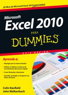Iguanabus.es (Pe) Excel 2010 Para Dummies Image