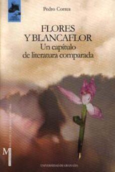 Titantitan.mx Flores Y Blancaflor: Un Capitulo De Literatura Comparada Image