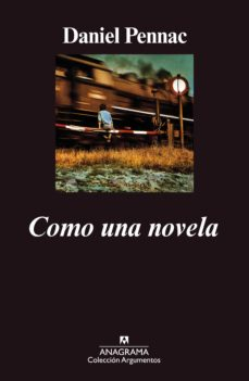 como una novela (15ª ed.)-daniel pennac-9788433913678