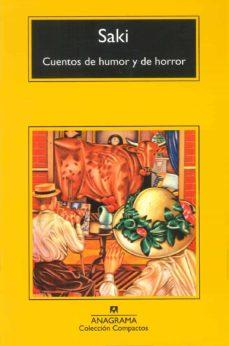 cuentos de humor y de horror-9788433973078