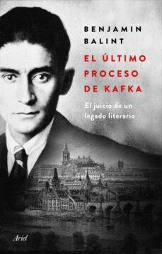 Descargar EL ULTIMO PROCESO DE KAFKA gratis pdf - leer online