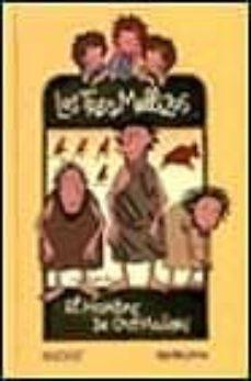 Garumclubgourmet.es El Hombre De Cromañon (Las Tres Mellizas) Image