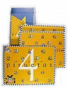 Inmaswan.es Nuevo Piruetas (4 Años. Educacion Infantil) Image