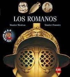 Titantitan.mx Los Romanos Image