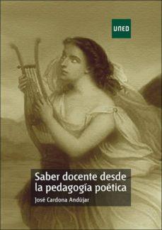 Viamistica.es Saber Docente Desde La Pedagogía Poética Image