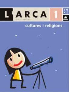 Costosdelaimpunidad.mx L Arca 1. Cicle Inicial Cultures I Religions Image