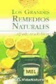 Upgrade6a.es Los Grandes Remedios Naturales Image
