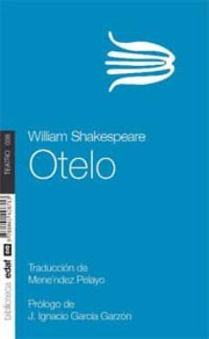 otelo (ebook)-william shakespeare-9788441430778