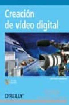 Titantitan.mx Creacion De Video Digital (Incluye Cd-rom) Image