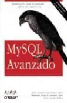 Descargar MYSQL AVANZADO gratis pdf - leer online