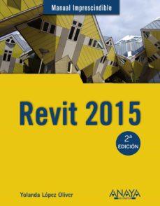 Descargar REVIT 2015 gratis pdf - leer online