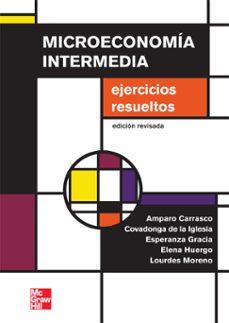 microeconomia intermedia-9788448183578