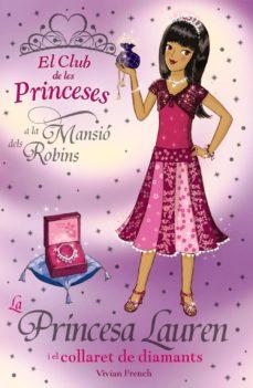 Alienazioneparentale.it La Princesa I El Collaret De Diamants (El Club De Les Princeses) Image