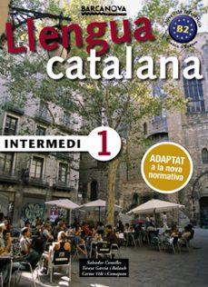 intermedi 1. català per a adults-salvador comelles-9788448943578