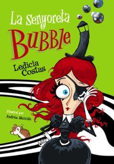 la senyoreta bubble-ledicia costas-9788448946678