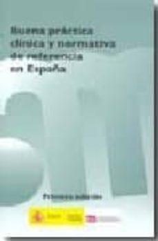 Upgrade6a.es Buena Practica Clinica Y Normativa De Referencia En España Image