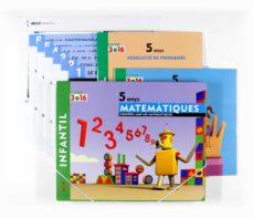 Cdaea.es Matematiques Infantil P5 Projecte 3.16 Image