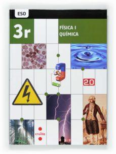 Geekmag.es Ciencies De La Naturalesa Fisica I Quimica Connecta 2.0 2011 3º Eso Image