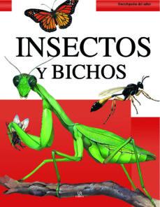Geekmag.es Insectos Y Bichos Image